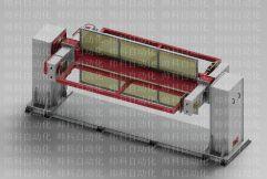 定制加工BHT  3轴变位机