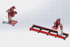 BHS-M型变位机