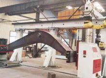 9焊接机器人