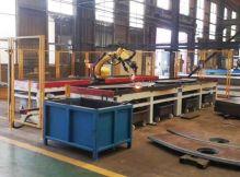 10焊接机器人