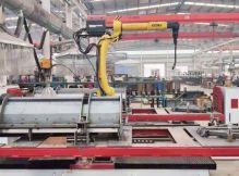 11焊接机器人