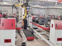 12焊接机器人