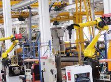 14焊接机器人