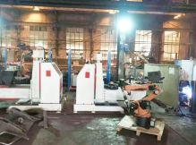 16焊接机器人