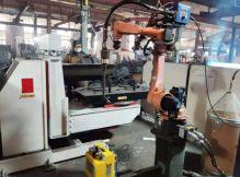 17焊接机器人