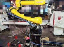 18焊接机器人